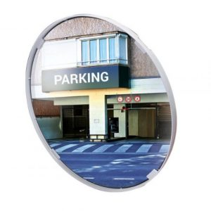 miroirs routiers rond